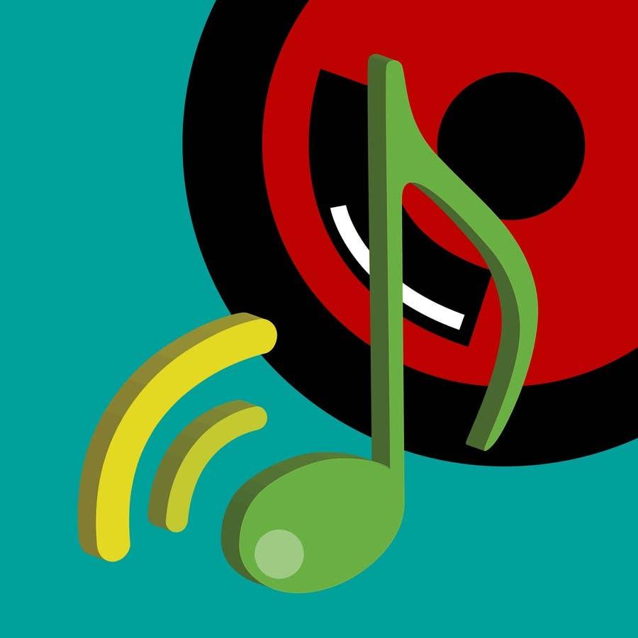 Proposition n°28 du concours App Design for Ringtones App Icon