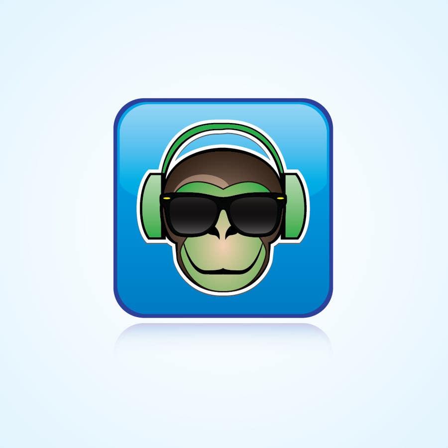 Inscrição nº 24 do Concurso para App Design for Ringtones App Icon
