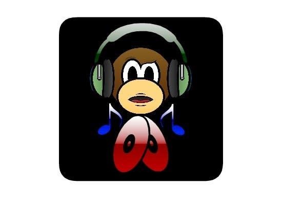 Proposition n°                                        42                                      du concours                                         App Design for Ringtones App Icon