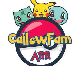 #140 untuk Create a  logo and icon for a pokemon project I am doing with my sons oleh amrkhaled32