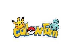 #145 untuk Create a  logo and icon for a pokemon project I am doing with my sons oleh ahamedniloy16042