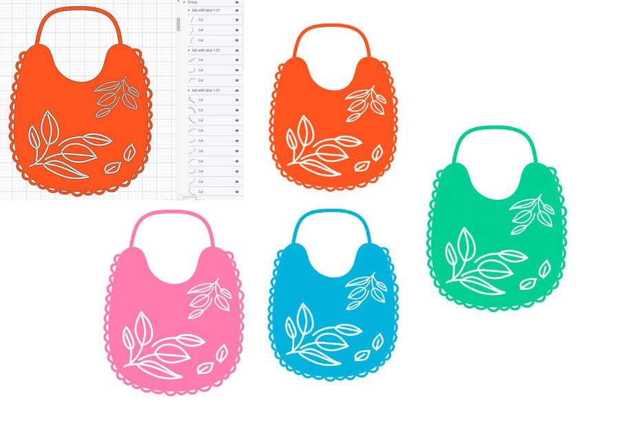 Kilpailutyö #                                        40                                      kilpailussa                                         Original Clipart Design, Baby Clipart