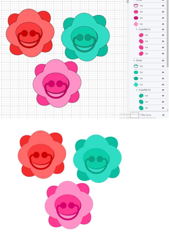 Kilpailutyö #                                        43                                      kilpailussa                                         Original Clipart Design, Baby Clipart