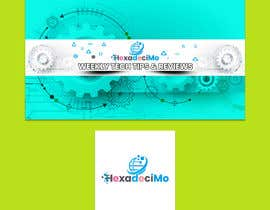 #213 for Design a logo and youtube banner - 27/10/2020 23:01 EDT by riponsumo