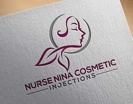 #177 cho Nurse Nina Logo bởi rabeya0158