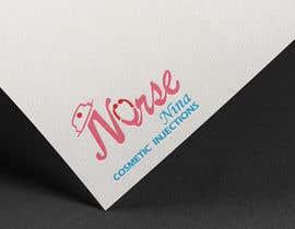 #161 cho Nurse Nina Logo bởi anannacruze6080