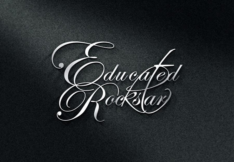 Konkurrenceindlæg #                                        29                                      for                                         Design a Logo, typography style