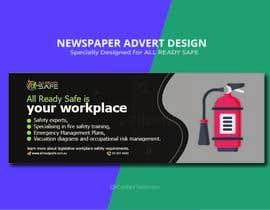 #23 cho Newspaper Advert bởi CoderSaimon