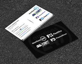 #401 for Design Business Card (Group Companies) by sagorsaon85