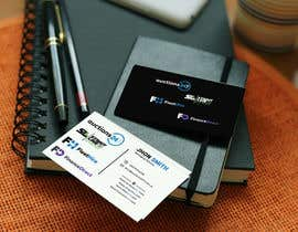 #393 for Design Business Card (Group Companies) af ta4899485