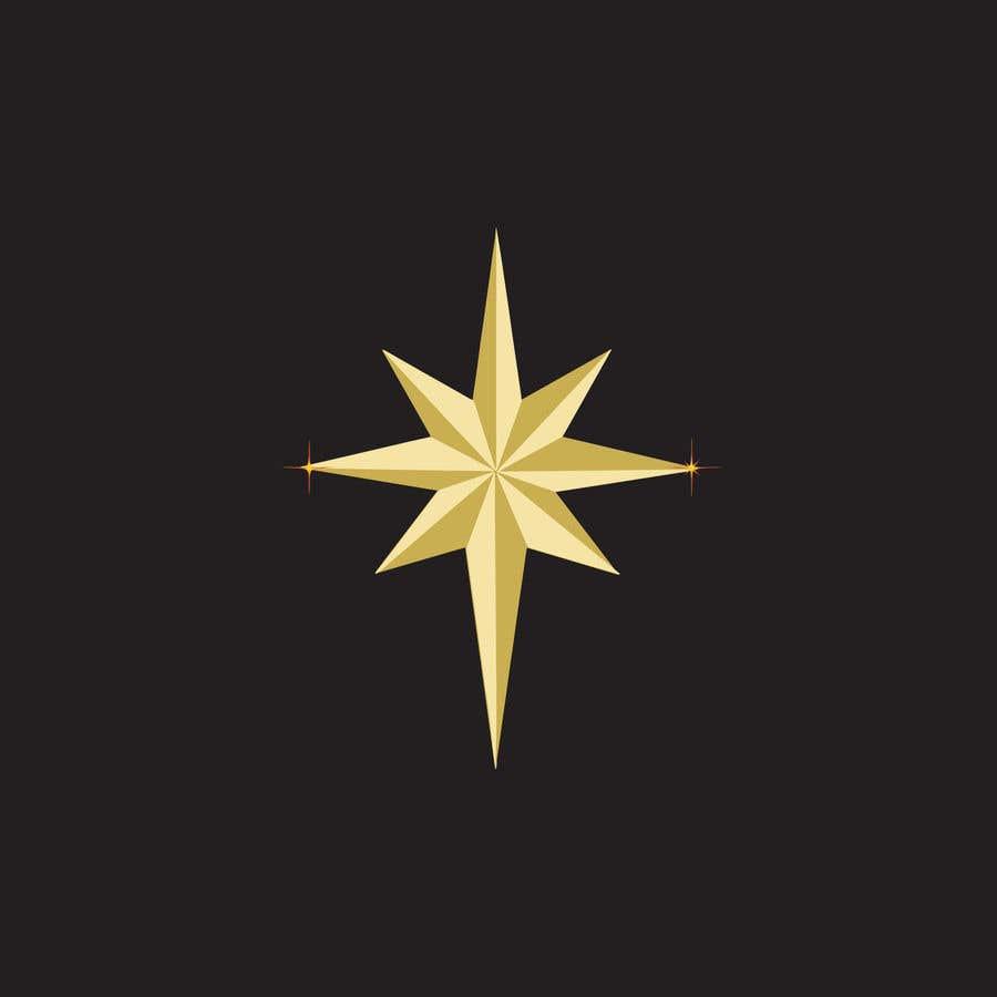 Contest Entry #                                        27                                      for                                         Original Clipart Design, Christmas Star, Angel, Mittens