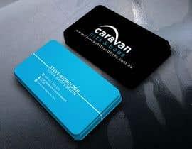 #570 for BUSINESS CARD DESIGN af mamunkhan1232