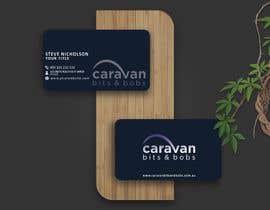 #598 for BUSINESS CARD DESIGN af mamunkhan1232