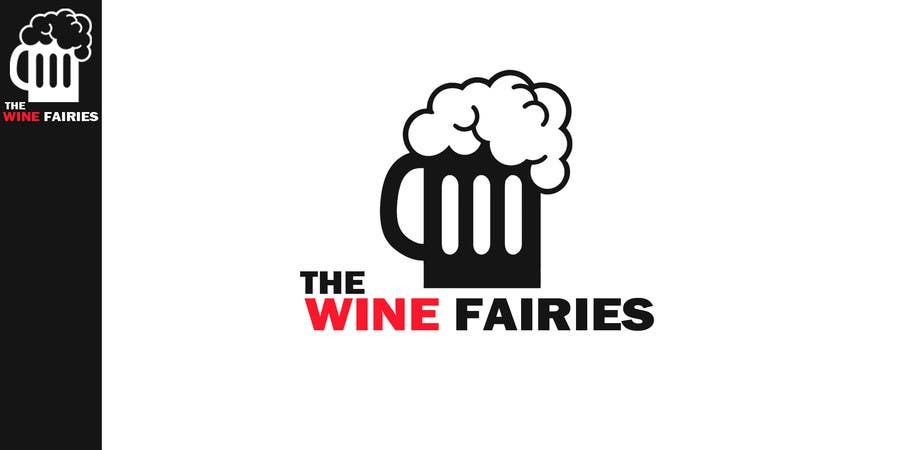 Konkurrenceindlæg #                                        43                                      for                                         Design a Logo for a wine business