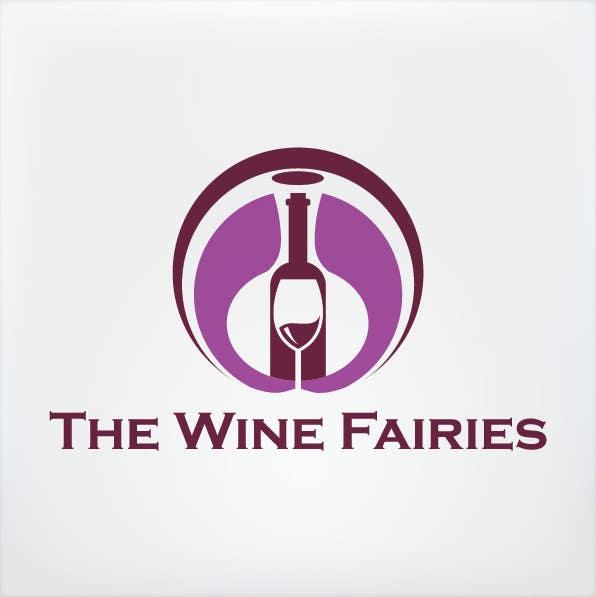 Συμμετοχή Διαγωνισμού #49 για Design a Logo for a wine business