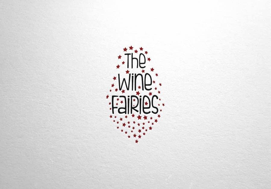 Konkurrenceindlæg #                                        53                                      for                                         Design a Logo for a wine business