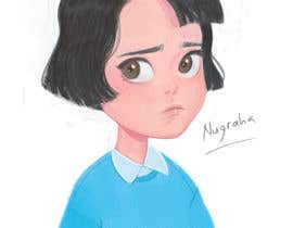 #28 for Illustrator needed for children's book on Audrey Hepburn af nugrahanugraha