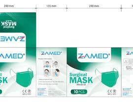 #29 cho Product Packaging Design bởi alimughal127