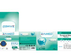 #44 cho Product Packaging Design bởi NazrulIslam52
