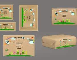 mrgreen41 tarafından Packaging design için no 9