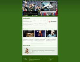 #3 para Website Design for meetai.com por creator9