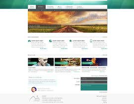 #5 para Website Design for meetai.com por AndrewHoogerhyde
