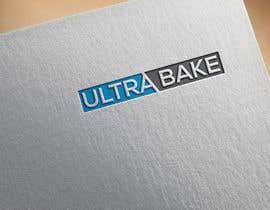 #48 untuk Ultra Bake Product Brand Logo oleh asgor391