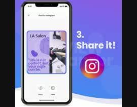 #50 pentru Design a Video Ad for Contendu Mobile App de către yermanrbr