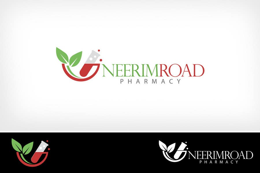 Participación en el concurso Nro.65 para Logo Design for Neerim Road Pharmacy