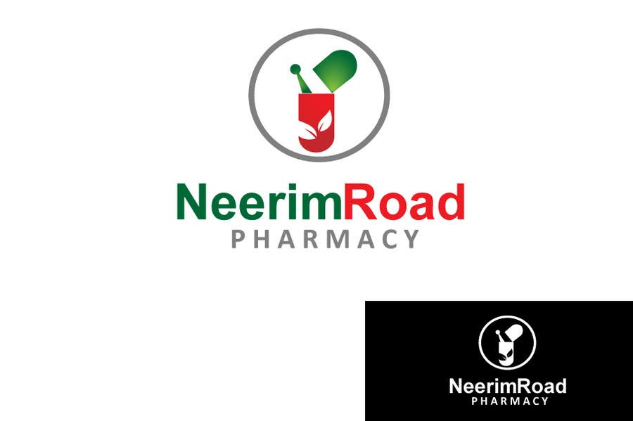 Contest Entry #45 for Logo Design for Neerim Road Pharmacy