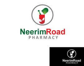 #45 za Logo Design for Neerim Road Pharmacy od danumdata