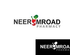 #49 для Logo Design for Neerim Road Pharmacy від danumdata
