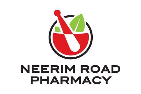 Inscrição nº 98 do Concurso para Logo Design for Neerim Road Pharmacy