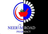 Entrada de concurso de Graphic Design #71 para Logo Design for Neerim Road Pharmacy