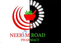 Entrada de concurso de Graphic Design #72 para Logo Design for Neerim Road Pharmacy