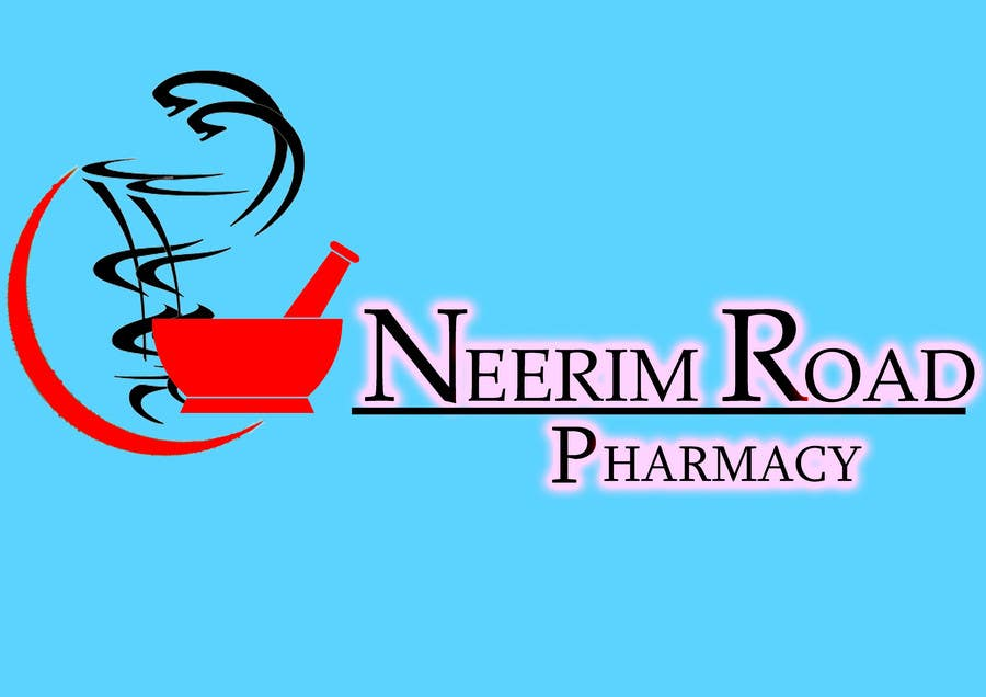 Inscrição nº 39 do Concurso para Logo Design for Neerim Road Pharmacy