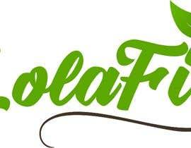 #25 para Logomarca LolaFit por Ludmilapaulino
