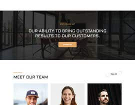 #22 cho Create a Home Page bởi foysal0203