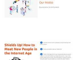 #55 cho Create a Home Page bởi Zarifprogrammer