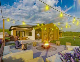 #34 for Design outdoor entertaining area by Moy48