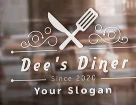 #20 cho Diner Logo bởi brunogiollo