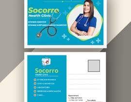 #99 for medical office postcard af itsmonowar