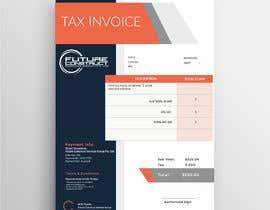 #44 for Xero invoice template by imranislamanik