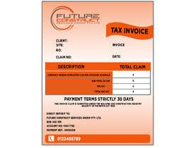 #53 for Xero invoice template by AbodySamy