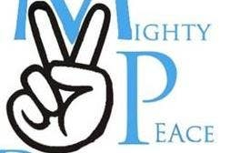#33 for Logo Design for Mighty Peace Day 2013 by paris2785