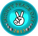 Contest Entry #19 for Logo Design for Mighty Peace Day 2013