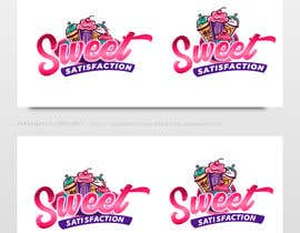 #176 cho SWEET CAFE LOGO creation job bởi mishellcuevas