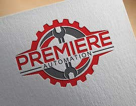 #202 cho Premiere Automation Logo bởi ra3311288