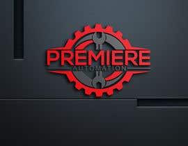 #205 cho Premiere Automation Logo bởi ra3311288