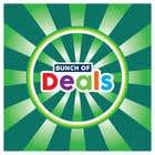 Logo design for a deal aggregator website and app için Graphic Design172 No.lu Yarışma Girdisi